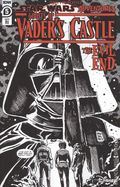 Star Wars Adventures Ghosts of Vader's Castle (2021 IDW) 5RI
