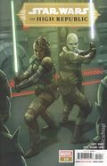 Star Wars The High Republic (2021 Marvel) 10A