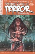 Tales of Terror Quarterly Halloween Special (2021 Zenescope) 1A