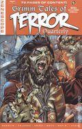 Tales of Terror Quarterly Halloween Special (2021 Zenescope) 1B