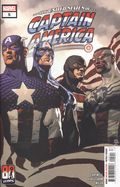 United States of Captain America (2021 Marvel) 5A