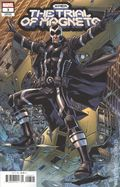 X-Men The Trial of Magneto (2021 Marvel) 3D