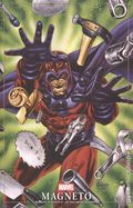 X-Men The Trial of Magneto (2021 Marvel) 3E