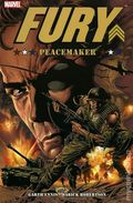 Fury Peacemaker TPB (2006 Marvel) By Garth Ennis 1-1ST