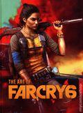 Art of Far Cry 6 HC (2021 Dark Horse) 1-1ST