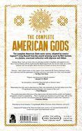 Complete American Gods HC (2021 Dark Horse) 1-1ST