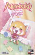 Aggretsuko Super Fun Special (2021 Oni Press) 1A
