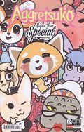 Aggretsuko Super Fun Special (2021 Oni Press) 1B