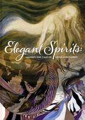 Elegant Spirits HC (2021 Dark Horse) Amano's The Tale of Genji and Fairies 1-1ST