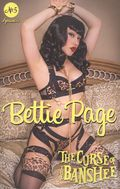 Bettie Page and the Curse of the Banshee (2021 Dynamite) 5D