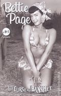 Bettie Page and the Curse of the Banshee (2021 Dynamite) 5E