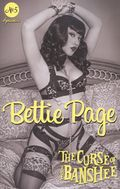 Bettie Page and the Curse of the Banshee (2021 Dynamite) 5G