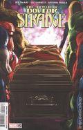 Death Of Doctor Strange (2021 Marvel) 2A
