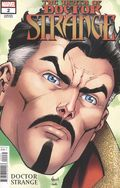 Death Of Doctor Strange (2021 Marvel) 2C