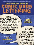 Essential Guide to Comic Book Lettering SC (2021 Image) 1-1ST