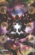 Death Of Doctor Strange (2021 Marvel) 2D