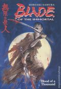 Blade of the Immortal TPB (1997-2015 Dark Horse) 1-1ST