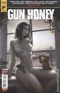 Gun Honey (2021 Titan) 2A