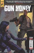 Gun Honey (2021 Titan) 2C