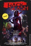 Hack/Slash HC (2021 Image) Deluxe Edition 2-1ST