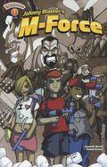 Johnny Blaster's M-Force (2005) 1