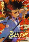 Blade of the Immortal TPB (1997-2015 Dark Horse) 12-1ST