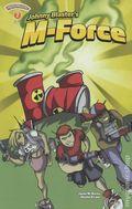Johnny Blaster's M-Force (2005) 2