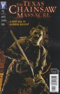 Texas Chainsaw Massacre (2006 DC Wildstorm) 1B