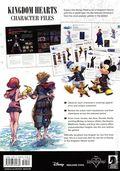 Kingdom Hearts Character Files HC (2021 Dark Horse) 1-1ST