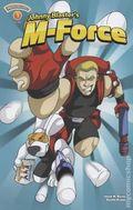 Johnny Blaster's M-Force (2005) 3