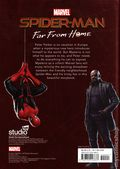 Marvel Spider-Man Far From Home HC (2021 Studio Fun) A Disney Die-Cut Classics 1-1ST