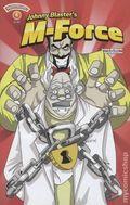 Johnny Blaster's M-Force (2005) 4
