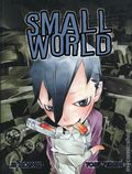 Small World HC (2021 Magnetic Press) 1-1ST