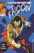 Falcon (1983) Marvel Legends Reprint 1
