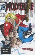 Wolverine (1988 1st Series) Marvel Legends Reprint 10