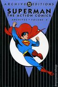 DC Archive Editions Action Comics HC (1997-2012 DC) 4-1ST