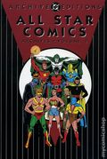 DC Archive Editions All Star Comics HC (1991-2006 DC) 2-1ST