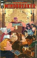 Dungeons and Dragons Mindbreaker (2021 IDW) 1RI