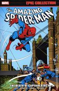 Amazing Spider-Man The Death of Captain Stacy TPB (2021 Marvel) Epic Collection 1-1ST