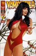 Vampirella Monthly (1997) 21LTD