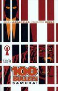 100 Bullets TPB (2000-2009 DC/Vertigo) 7-1ST