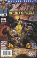 Marvel Select Flip Magazine (2005) 15