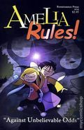 Amelia Rules (2001) 16