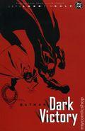 Batman Dark Victory TPB (2002 DC) 1st Edition 1-REP
