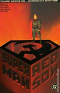 Superman Red Son TPB (2004 DC) 1st Edition 1-1ST