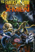 Fantastic Four vs. X-Men TPB (1990 Marvel) 1-REP