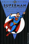 DC Archive Editions Action Comics HC (1997-2012 DC) 3-1ST