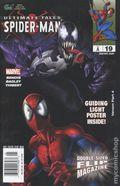 Ultimate Tales Flip Magazine (2005 Spider-Man) 19