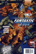Ultimate Marvel Flip Magazine (2005) 19
