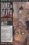 Done to Death (2006) 4
